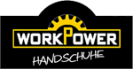 Logo Workpower Handschuhe